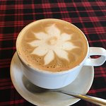 Fotografia de Baguette & Chocolat Cafe