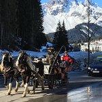 Hotel Alpenkrone Foto