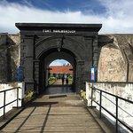 Fort Marlborough