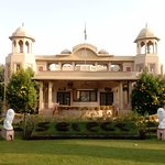 Foto di Heritage Village Resort & Spa Manesar