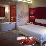 Photo de Hua Chang Heritage Hotel