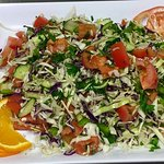 Fatoush(Garden )salad