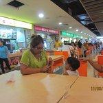 Photo de Carrefour Denpasar