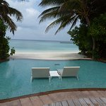 Veligandu Island Resort & Spa Foto