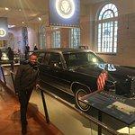 Ex-Presidents car museum