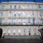 Foto di Commodore Hotel