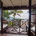 Beach House View