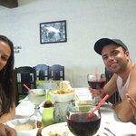 Foto di Las Redes