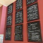 Alvaro Bread & Pastry Shop Foto