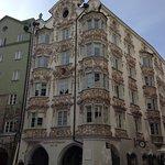 Photo de Altstadt von Innsbruck