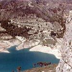 Photo de Corinth Canal