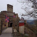 Ehrenburg Foto