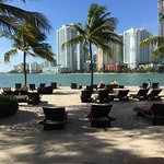 Foto di Mandarin Oriental, Miami