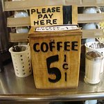 5 Cents Coffee