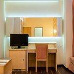Foto de BEST WESTERN Amazon Hotel