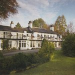 Photo de Rothay Manor Hotel