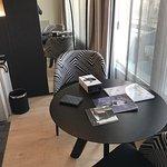 Foto de Lyon Marriott Hotel Cité Internationale