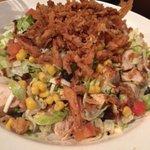 BJ's Santa Fe Salad