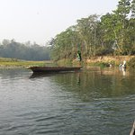 Photo of Narayani River