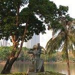 Foto de Parque Lumpini