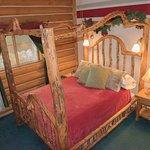 Monte Cristo Room