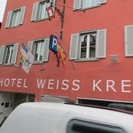 Photo of Hotel Weiss Kreuz