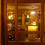 Billede af The Patio Restaurant