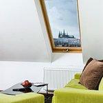 Foto di Residence Karolina - Prague City Apartments