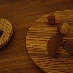 Chocolate etc.