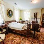 Jonathan and Elizabeth Kirkbride Bedroom