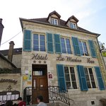 Photo of Hotel-Restaurant Le Marius