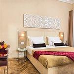 Foto de Residence Karolina - Prague City Apartments