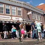 Photo of Hotel Restaurant van den Hogen