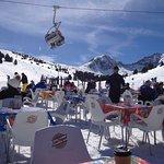 Foto de Grandvalira estación de esquí