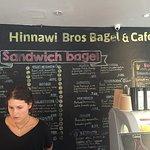 Photo de Hinnawi Bros Bagel & Cafe