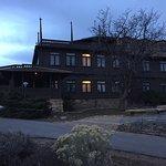 Photo of Bright Angel Lodge