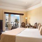 Gran Porto Resort - Junior Suite Ocean View