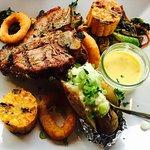 Ox Steak House