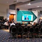Photo of Walter E. Washington Convention Center