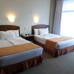 Room 257
