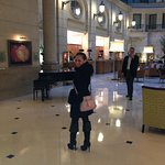 Photo de Paris Marriott Champs Elysees Hotel