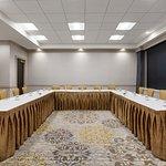 Haverford Meeting Room