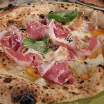 Pizza rivisitata