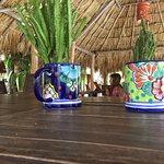 Foto de Hacienda Hotel Santo Domingo