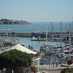 Le port de Royan