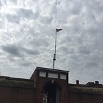 Foto di Fort McHenry National Monument