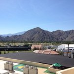 Foto de Indian Wells Tennis Garden