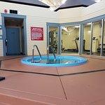 Foto di Comfort Inn & Suites Syracuse Airport