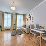 Residence Masna - Prague City Apartments Foto
