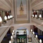 Photo de Silken Hotel Ciudad de Vitoria